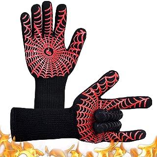 Best rotisserie oven gloves Reviews
