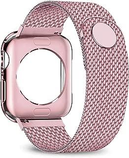 Best rose gold 38mm apple watch series 2 Reviews