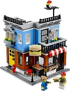 Best deli corner lego Reviews