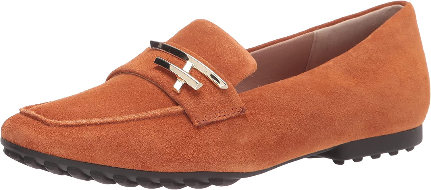Large discharge sale Franco Sarto Women's Max 77% OFF Loafer Petola