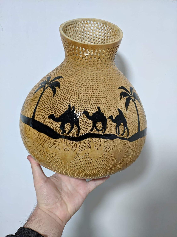 New sales Selling rankings GourdLampBodrum The Arabian Nights Tales of Ha Lamp 1