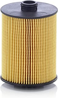 Mann Filter HU 8009 Z oil filter