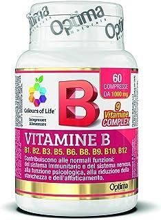 Vitamine B Complex 60cpr