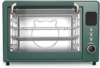 Horno de tostadora, horno eléctrico Horno Automático para hornear Multifunción Multifunción Detalle Horno Convección Tostadora Horno