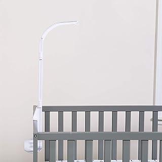 Trend Lab Braços, peças móveis de berço musical, universal, móbile de bebê, berçário