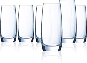 chef & sommelier glasses