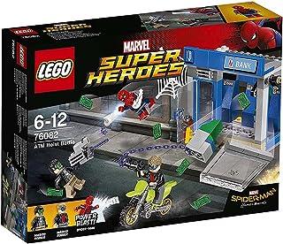 LEGO Marvel Super Heroes 76082 - ATM Action ، ألعاب الأبطال الخارقين