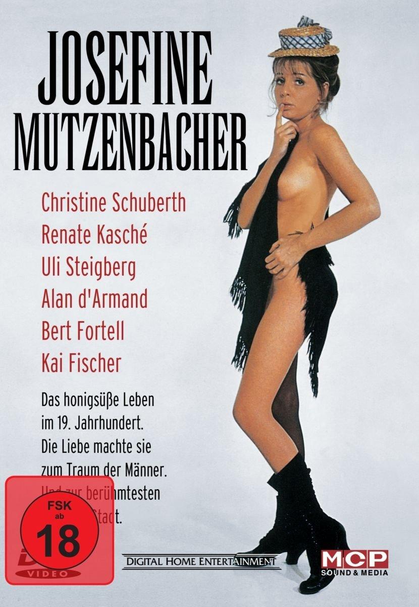 Movie josefine mutzenbacher 16 Werner