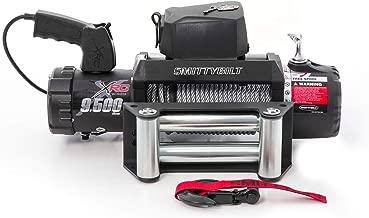 Smittybilt 9500 lb 97495 XRC GEN2 Winch-9500 Pound Load Capacity
