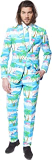 Men's Flaminguy-Party/Costume Suit