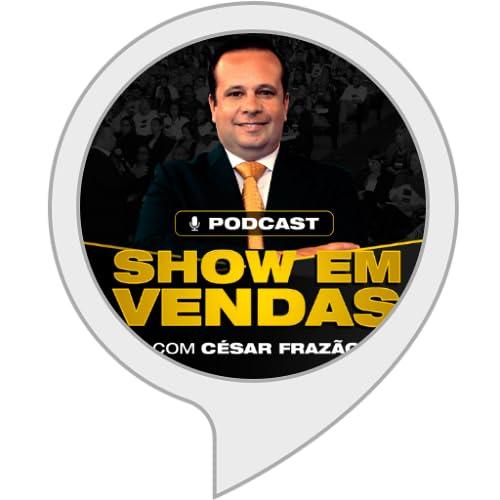 Show em Vendas com César Frazão