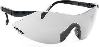9ffe64e299 BERTONI iWear SA AF185 - Gafas de Tiro, protección para Campo de Tiro, con