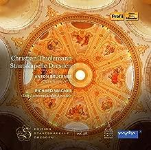 Bruckner: Symphony No. 7 & Wagner: Liebesmahl Derl