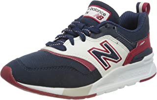 New Balance Cm997hfe, Baskets Homme