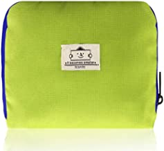 حقيبة كتف لون اخضر للنساء