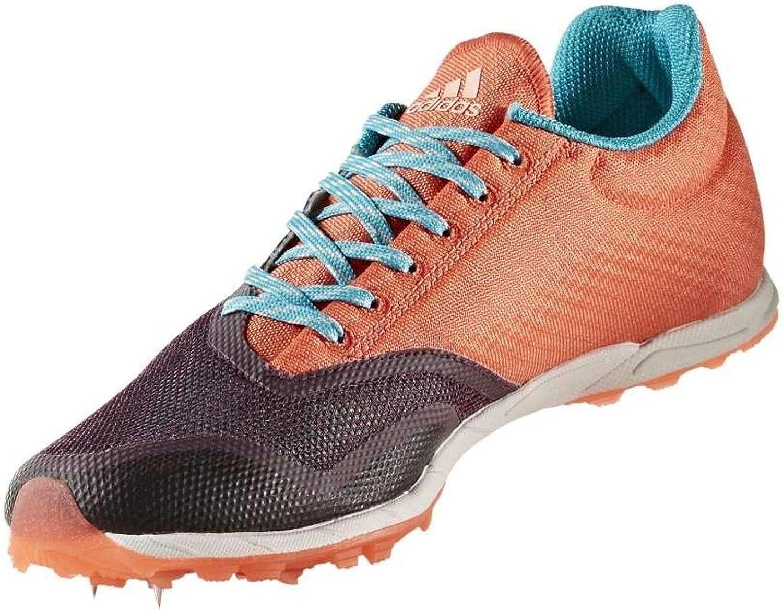 Amazon.com   adidas XCS Womens Cross Country Running Spike Shoe ...