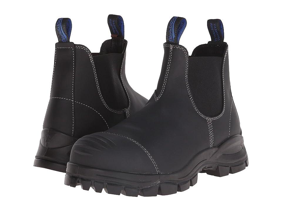 Blundstone BL990 (Black) Work Boots