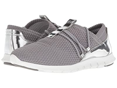 Cole Haan Zerogrand Quilted Sneaker (Ironstone Quilt Stretch) Women
