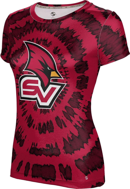 ProSphere Saginaw Valley State University Girls' Performance T-Shirt (Tie Dye)