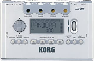 [DISCONTINUED] Korg PX5D Pandora Guitar and Bass Multi Effects Processor