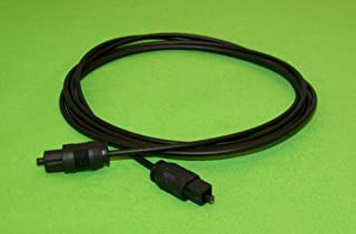 OEM Sony Optical Cord Cable Originally Shipped With HTST3, HT-ST3, HTST5, HT-ST5, HTST7, HT-ST7