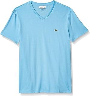 Men's Legacy Short Sleeve V-Neck Pima Cotton Jersey T-Shirt
