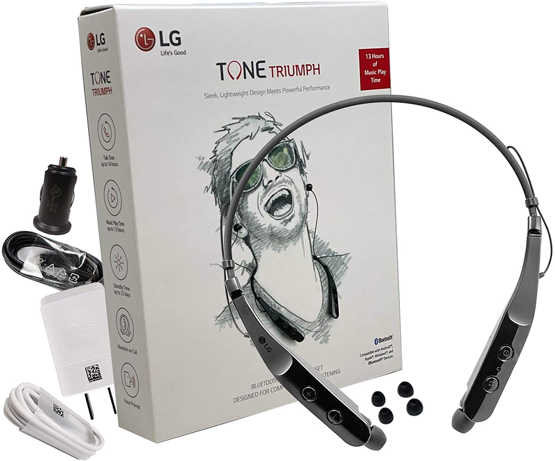 Best LG Tone Pro