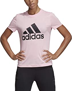 a2fd211b60a4 adidas Must Haves Badge of Sport Tee, T-Shirts Donna