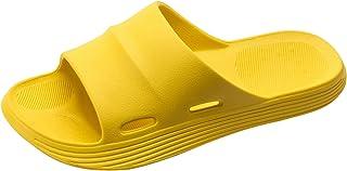 Slides Sandals Comfortable House Slippers Shower Waterproof Non-Slip for Girl Boy