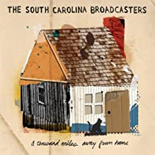 south carolina broadcasters