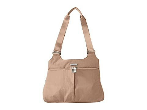 Baggallini Triple Compartment Satchel at Zappos.com 61666fae19f49