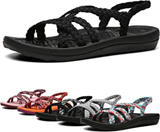 f05ec0fd73bbb Amazon.com: walking sandals