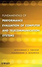 Fundamentals of Performance Evaluation of Computer and Telecommunication Systems