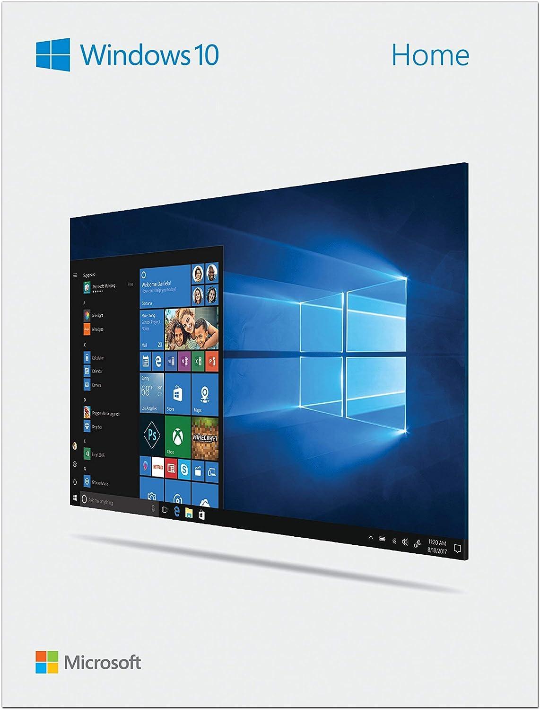 Windоws 10 Home - USB Flash Drive - Win 10 - 32/64 BIT - English Licension ( NEW VERSION - 2021 )