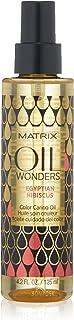 Matrix Oil Wonders Egyptian Hibiscus Color Caring Oil 4.2 oz