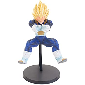 Banpresto Dragon Ball Z Final Flash Vegeta Action Figure