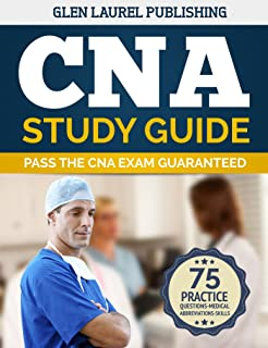 CNA Test Prep 2016-2017: All In One Preparation