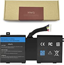 Best alienware m17x r3 battery replacement Reviews