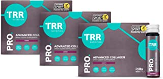 TRR Nutrition PRO Advanced Collagen - 10,000mg Marine