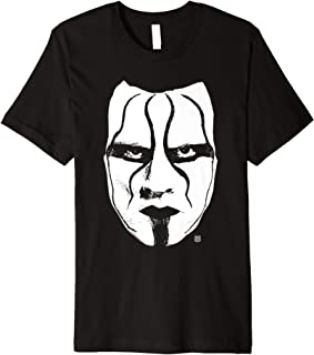 Sting Face Paint Premium T-Shirt