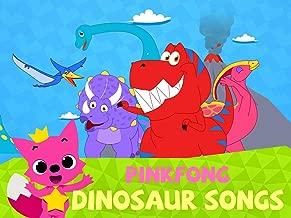 Pinkfong! Dinosaur Songs