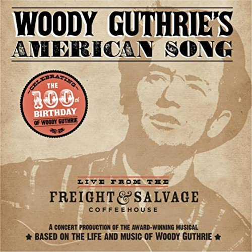 Deportee (Plane Wreck At Los Gatos) [Live] by Cast of Woody Guthries American Song on Amazon Music - Amazon.com