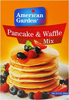 American Garden Pancake & Waffle Mix, 460 g
