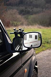 Maypole MP8329 Paire de rétroviseurs convexes pour caravane