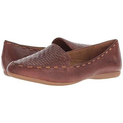Born Maple (Brown Full Grain Leather) Women