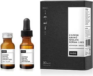 NIOD Copper Amino Isolate Serum 1.00% - 1 Oz