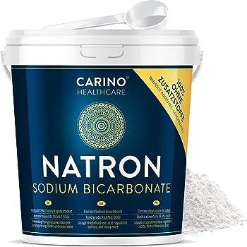 DIRNA 1KG Bolsa - Bicarbonato de Sodio Alimenticio Excelente ...
