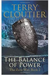 The Balance of Power (The Zone War Book 2) Kindle Edition