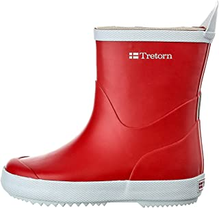 Tretorn للجنسين 'Wings أحذية مطاطية للأطفال EUR