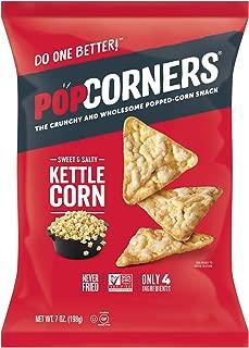 Best skinny pop popcorn kettle corn Reviews